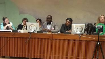 Conférence Internationale sur les Sciences Citoyennes, la Paix et le développement durable à Genève